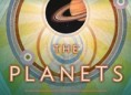 Softcover copy of 'The Planets' by Dava Sobel. Donated by Penguin Group.